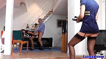 milf housewife british fantasies dover ben mature Sandy puma swede