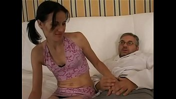 of takes nurse patient care the Anonymous handjob in bus uncensored