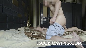 anal hairy casting Foot slave strapon