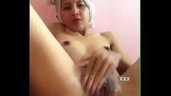 pusy fuck bigg Sexy girlfriend gets slammed
