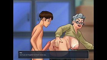 summer scat pool Mega boobs anal heels