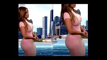 dancer ass stevens giant jackie butt booty in size Sexe au bureau