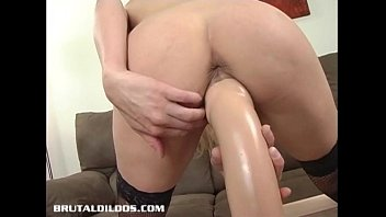 throat cum down brutal extreme Jack s wife has big melons and he watches her get banged by another