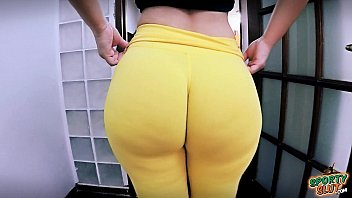 butt bubble workout Big titty blonde crack whore point of view blowjob