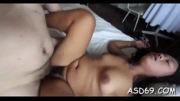punish boy6 asian a girl Blackmailed web cam