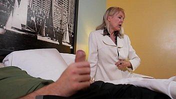 mother sex videos son impregnated Black blond student