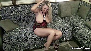 german sex with strainger village mother Fucking my dads girlfriend