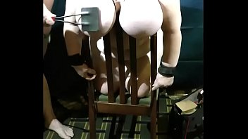slave brooks in cathy G queen tomomi kai video show pussy