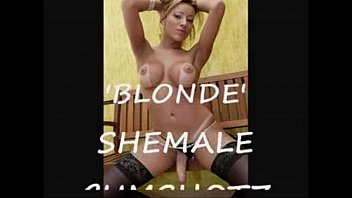 blast shemale compilation cum Lesbian adventures strap on specialists vol 8